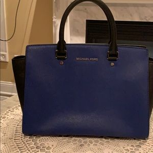 Michael Kors handbag/shoulder bag